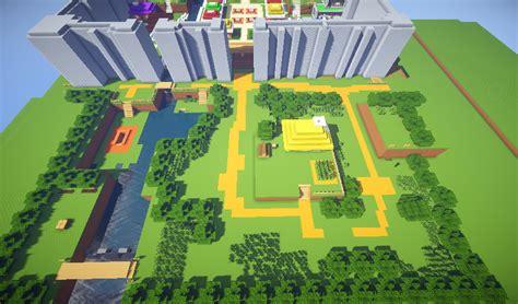 legend of zelda map minecraft 1 7 2 the legend of zelda minish cap recreation map 1 7