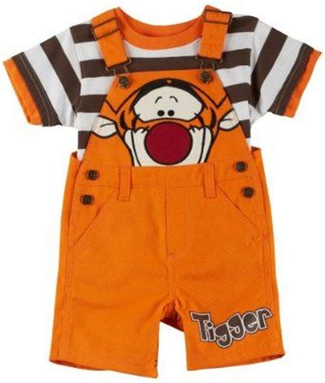 Set Overall Micky details about new disney baby boy mickey pooh tigger