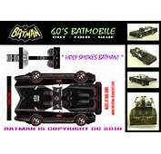 Batman  60s Batmobile By Mikedaws On DeviantArt