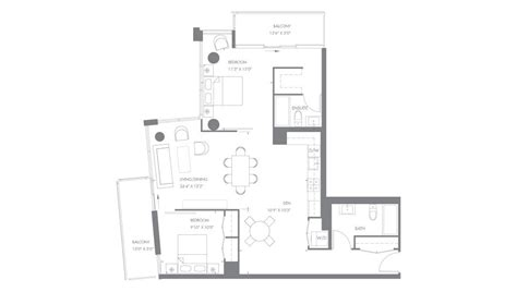 Fernbrook Homes Decor Centre Floorplans Fernbrook Homes