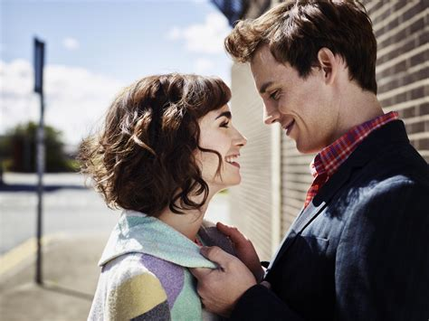 imagenes love rosie outtakes from sam claflin s love rosie promotional