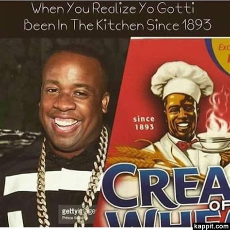 Yo Gotti Cooking In The Kitchen by When You Realize Yo Gotti Been In The Kitchen Since 1893