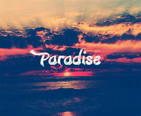 imagenes tumblr paradise never leave me via tumblr image 1089795 by nastty on