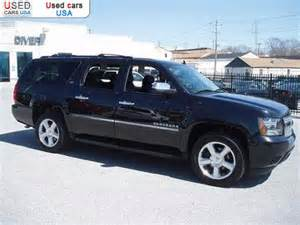Used Chevrolet Suburban Ltz For Sale For Sale 2010 Passenger Car Chevrolet Suburban Ltz