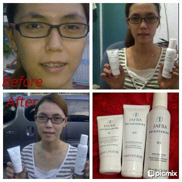the power team testimoni pemakaian produk jafra