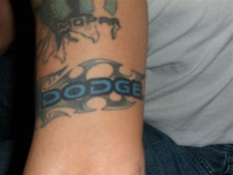 dodge tattoo designs dodge ink ideas car tattoos