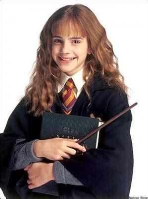 Granger Livre hermione au fil des livres marineelhamdi