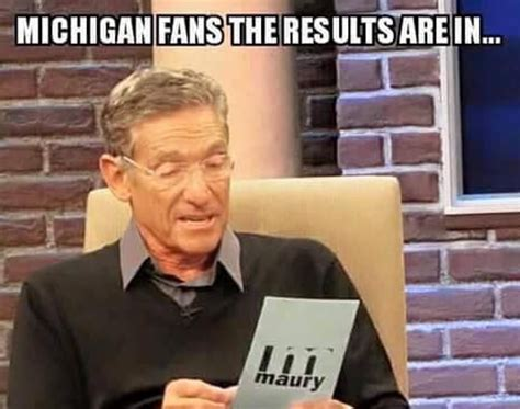 Ohio State Football Memes - the best memes ohio state fans have come up for michigan week