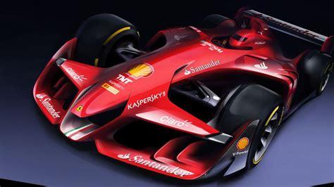 fs future video game style car designs