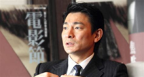hong kong andy lau seriously injured during