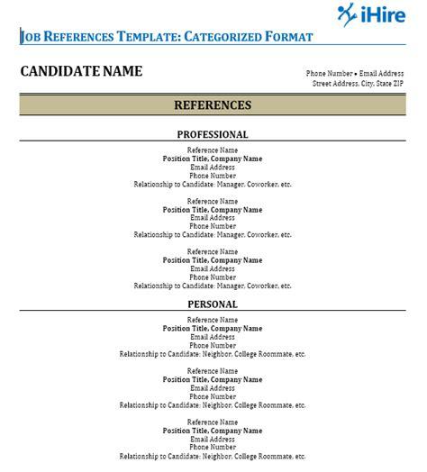 list of reference template delli beriberi co