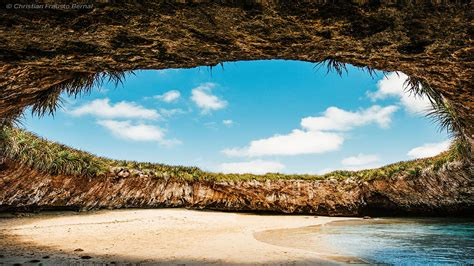 best beaches in playa at islas marietas among the world s best beaches
