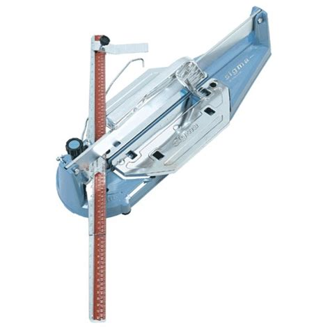 sigma attrezzature per piastrellisti prezzo tagliapiastrelle sigma 2a3 cm 51 serie tecnica