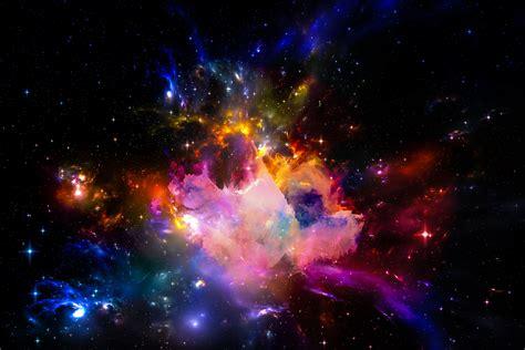 Astral L by Fond D 233 Cran Espace Astral Univers L Espace 233 Toiles