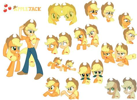 mlp applejack human pics for gt applejack human