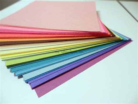 Sheet Origami Paper - 50 sheets origami paper 4x4 quot squares 25 colors rainbow