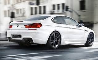 640i Bmw Official 2016 Bmw 640i Coupe M Performance Edition Gtspirit