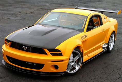Gta 5 Autos Mustang by Die Echten Autos Von Gta 5