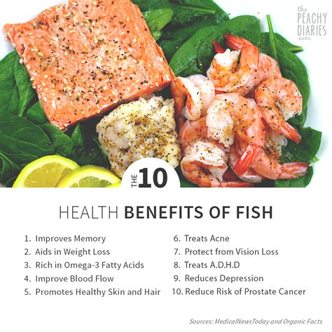 Health Benefits Of Fish by 5 Reasons To Eat Way More Seafood