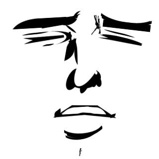 The Face Meme - 4chan meme face text image memes at relatably com