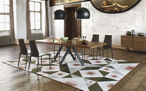 Cartesio Table by Calligaris   PompHome