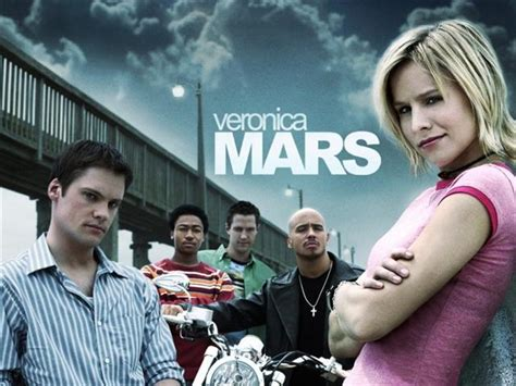 veronica mars has been added to these lists veronica mars season 1 retrospective the young folks