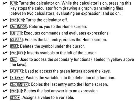 calculator level 84 ti 84 cheat sheet graphing calculator tutorials lessons