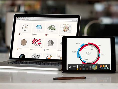 drawing tool app paper sketch app makes drawing tools free business insider
