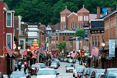 beautiful small towns in america galena one of the 19 most beautiful small towns in america