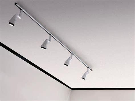binario illuminazione illuminazione a binario alogena belvedere illuminazione