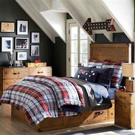 y comforter boys plaid bedding teen boys black gray camouflage twin