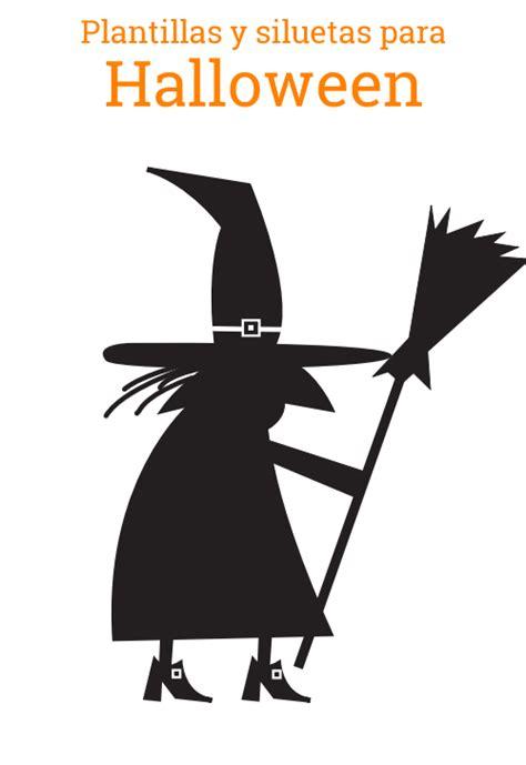imagenes de 5 brujas comicas x halloween dibujos para colorear plantillas halloween
