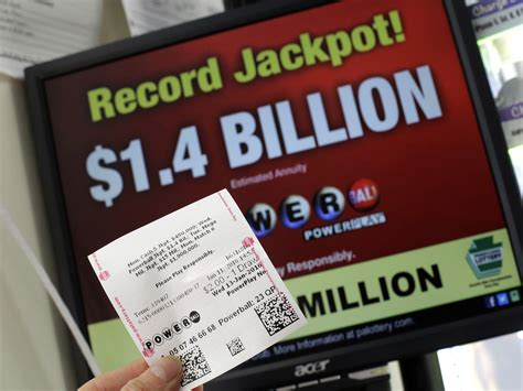 Power Bell how the powerball were tweaked to make the an even bigger ripoff la times