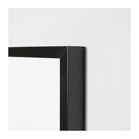 ribba frame black 61x91 cm ikea ribba frame black 61x91 cm ikea