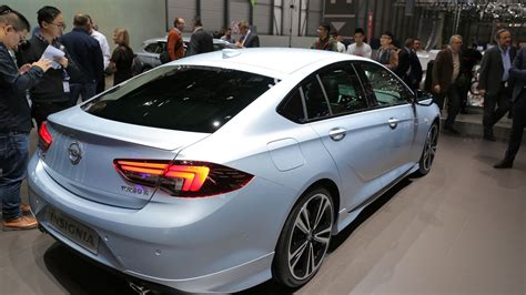 opel productions production start for opel flagship the new insignia