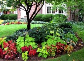 Small Shade Garden Ideas Small Front Garden Shade Ideas Decoratingdecorandmore