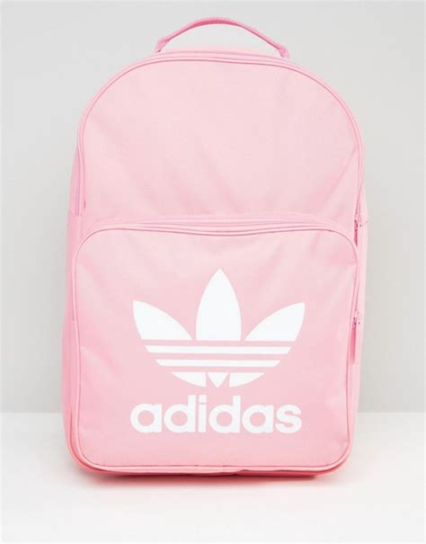 light pink adidas backpack adidas pink backpack cg backpacks
