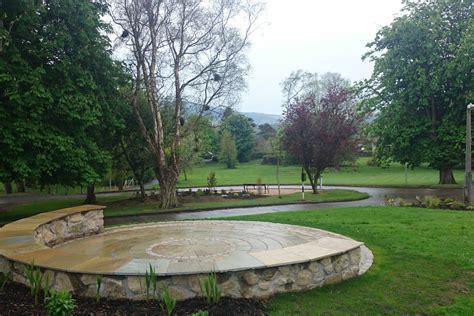 Landscape Architecture Newcastle Newcastle Hospital Masterplan Austen Associates