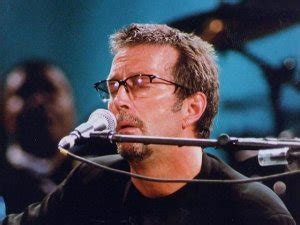 eric clapton and his 127
