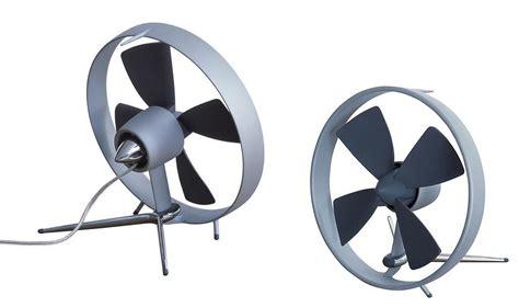 Propello Desk Fan by Propello Silent Desktop Fan By Black Blum Design Is This
