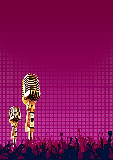 singing background singing poster background enthusiasm sing
