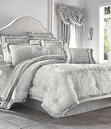 J Queen New York Antoinette Bedding Collection Dillards