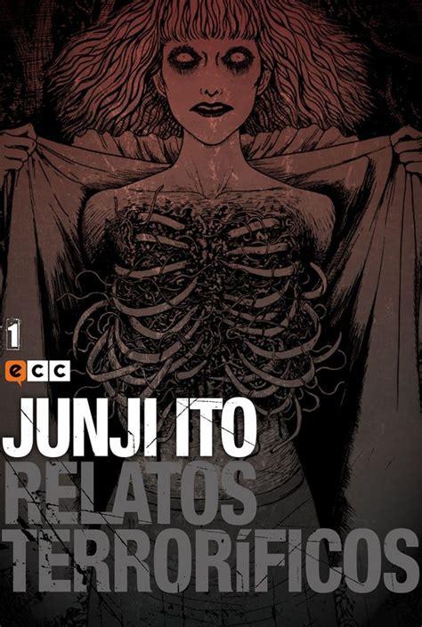 libro junji ito relatos terrorficos relatos terror 237 ficos 1 de junji ito libros y literatura
