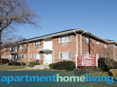 Cottage Place Apartments 07740 Apartments For Rent 2500 In Branch Nj