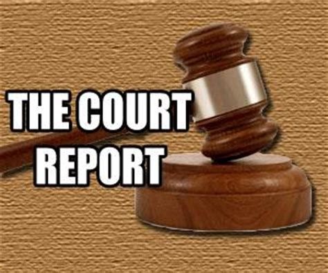 35th District Court Records S Eighth Felony Conviction Draws 30 Year Sentence In News