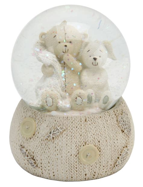 baby christening gifts button corner teddy bear bunny