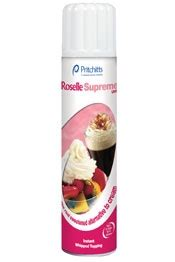 cara membuat whipped cream roselle roselle supreme pritchitts