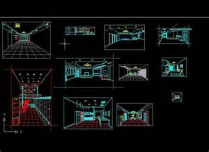 Special Best Free 3d 3d wire frame perspective free autocad drawing cad blocks stuff to