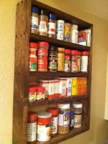 wooden spice rack designs diy pallet spice racks for kitchen pallets designs