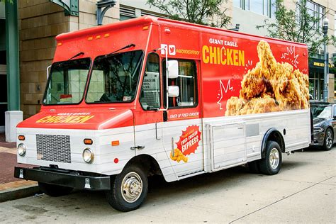 food truck eagle s new food truck rolls out wednesday pittsburgh post gazette